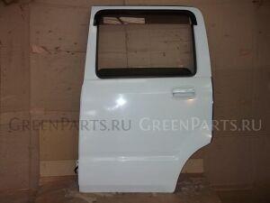 Дверь боковая на Suzuki Wagon R MH21S K6A