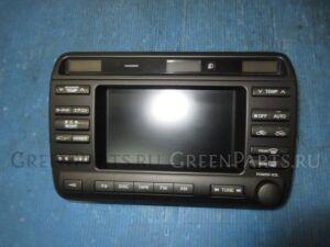 Автомагнитофон на Toyota Crown Majesta JZS177 2JZ-FSE
