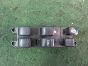 Блок упр-я стеклоподъемниками на Subaru Legacy BH5 EJ202