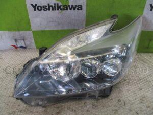 Фара на Toyota Prius ZVW30 2ZR-FXE 47-30