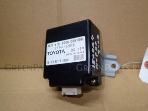 Автомагнитофон на Toyota FANCARGO NCP20 2NZ-FE