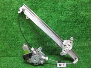 Стеклоподъемный механизм на Nissan Sunny FB15 QG15DE