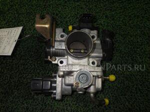 Дроссельная заслонка на Suzuki Wagon R MC22S K6A
