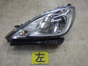 Фара на Honda Fit GE6 L13A HCR-664 P9604