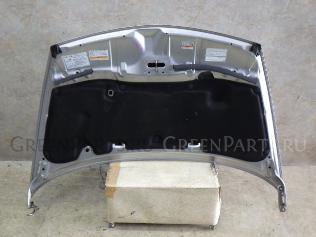 Капот на Honda Civic FD3 LDAMF5