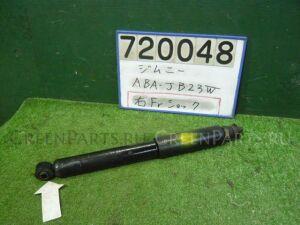 Амортизатор на Suzuki Jimny JB23W K6AT
