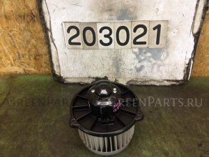 Мотор печки на Honda Fit Aria GD9 L15A