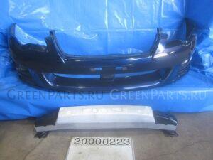 Бампер на Subaru Legacy BP5 EJ203HPDAE