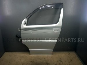 Дверь боковая на Toyota Touring Hiace RCH47W 3RZ-FE
