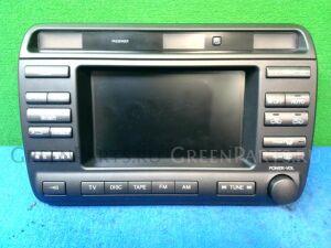 Автомагнитофон на Toyota Crown JZS173 1JZ-GE