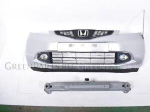 Бампер на Honda Fit GE6 L13A-401