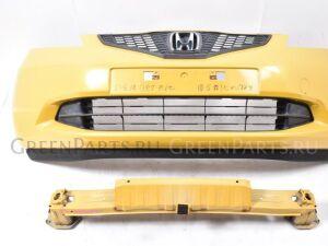 Бампер на Honda Fit GE6 L13A-412