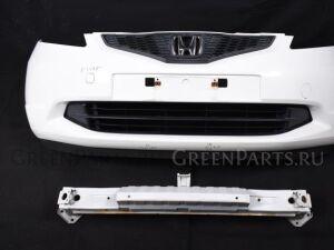 Бампер на Honda Fit GE6 L13A-44522