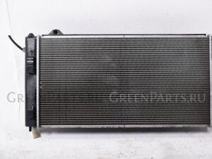 Радиатор двигателя на Nissan Leaf ZE0 EM61