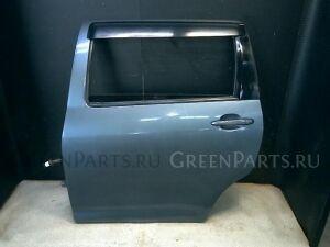 Дверь боковая на Toyota Wish ZNE10G 1ZZ-FE