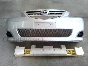 Бампер на Mazda Mpv LW3W L3-DE