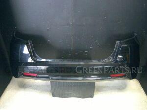 Бампер на Honda Fit GE6 L13A-415