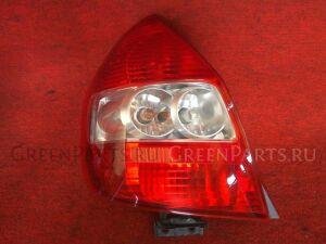 Стоп на Honda Fit GD1 L13A-155