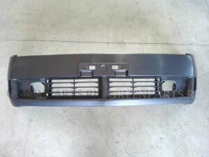 Бампер на Nissan Wingroad WFY11 QG15DE