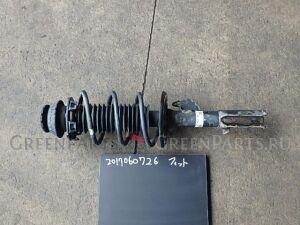 Стойка амортизатора на Honda Fit GD1 L13A-161