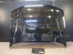 Капот на Subaru Forester SG5 EJ205DXSBE