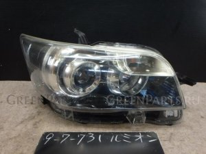Фара на Toyota Corolla Rumion ZRE152N 2ZR-FE 12-540