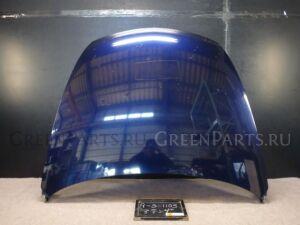 Капот на Mazda Atenza GH5AS L5-VE