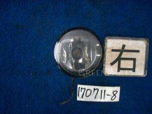 Туманка бамперная на Nissan Serena NC25 MR20DE