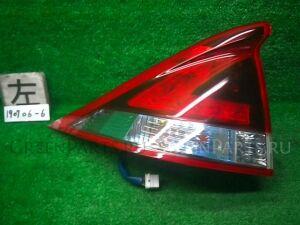 Стоп на Honda Insight ZE2 LDA-MF6-23