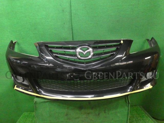 Бампер на Mazda Atenza GG3S L3-VE