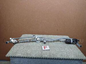 Мотор привода дворников на Nissan Note E11 HR15DE