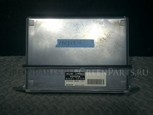 Блок efi на Toyota Crown GRS180 4GR-FSE
