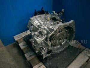 Кпп автоматическая на Toyota Vitz KSP130 1KR-FE