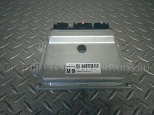 Блок efi на Nissan Serena C25 MR20DE