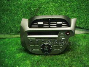 Автомагнитофон на Honda Fit GE6