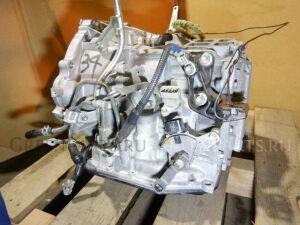 Кпп автоматическая на Toyota Porte NNP11 1NZ-FE