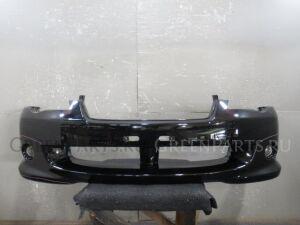 Бампер на Subaru Legacy BL5 EJ204