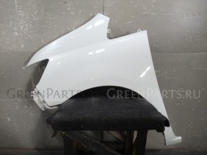 Крыло переднее на Nissan Serena C25 MR20DE