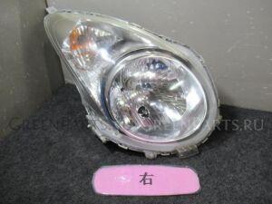 Фара на Suzuki Alto HA25S K6A P8737