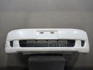 Бампер на Honda STEP WAGON RF7 K24A