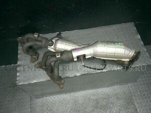 Коллектор выхлопной на Toyota Mark II GX110 1G-FE