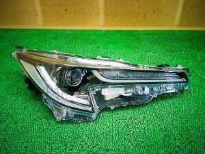 Фара на Toyota Corolla ZRE212 12-632