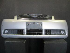 Бампер на Nissan Fuga Y50 VQ25DE