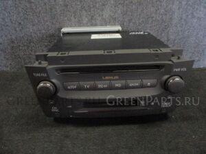 Автомагнитофон на Toyota LEXUS GS URS190 1UR-FSE