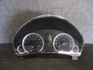 Спидометр на Suzuki Swift ZC72S K12B