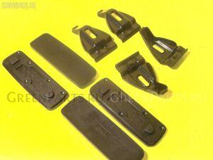 Брэкеты для базовых креплений багажников на Nissan Liberty M12