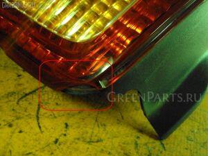 Стоп на Honda Odyssey RA9 P0711