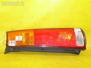 Стоп на Honda CR-V RD1 043-2200