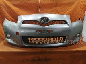 Бампер на Toyota Vitz SCP90 04703
