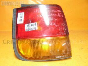 Стоп на Mitsubishi RVR Sports Gear N23WG 043-1550